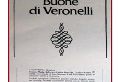 Le cose buone di Veronelli
